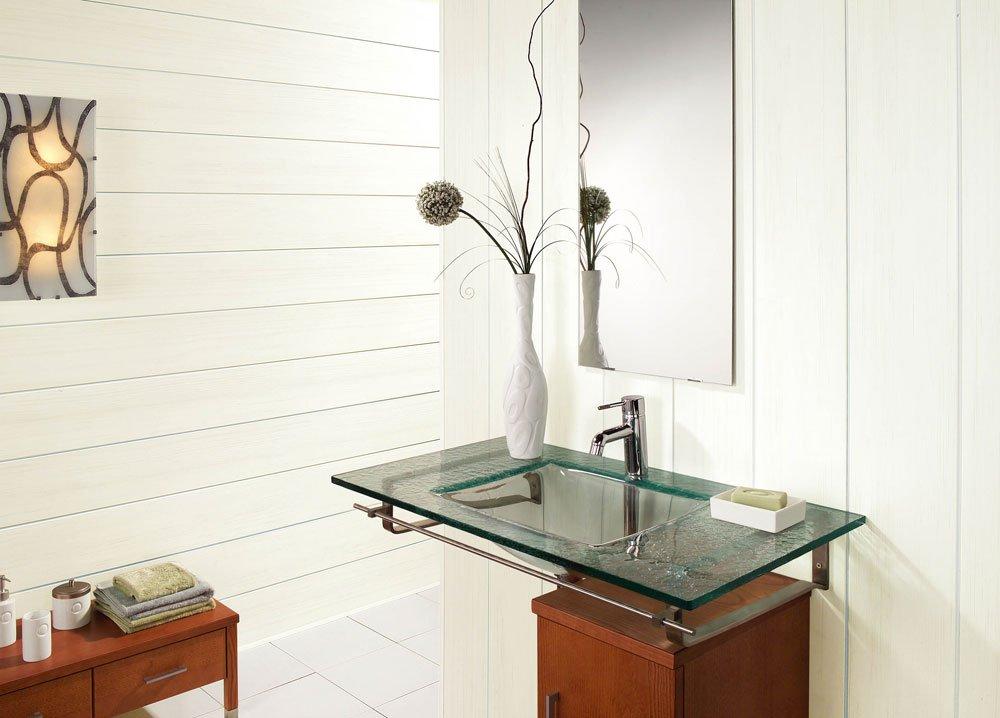 Дизайн панели пвх для ванной комнаты