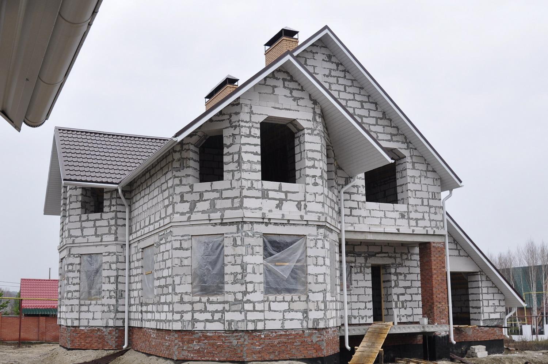 Жалоба на ремонт фасада дома