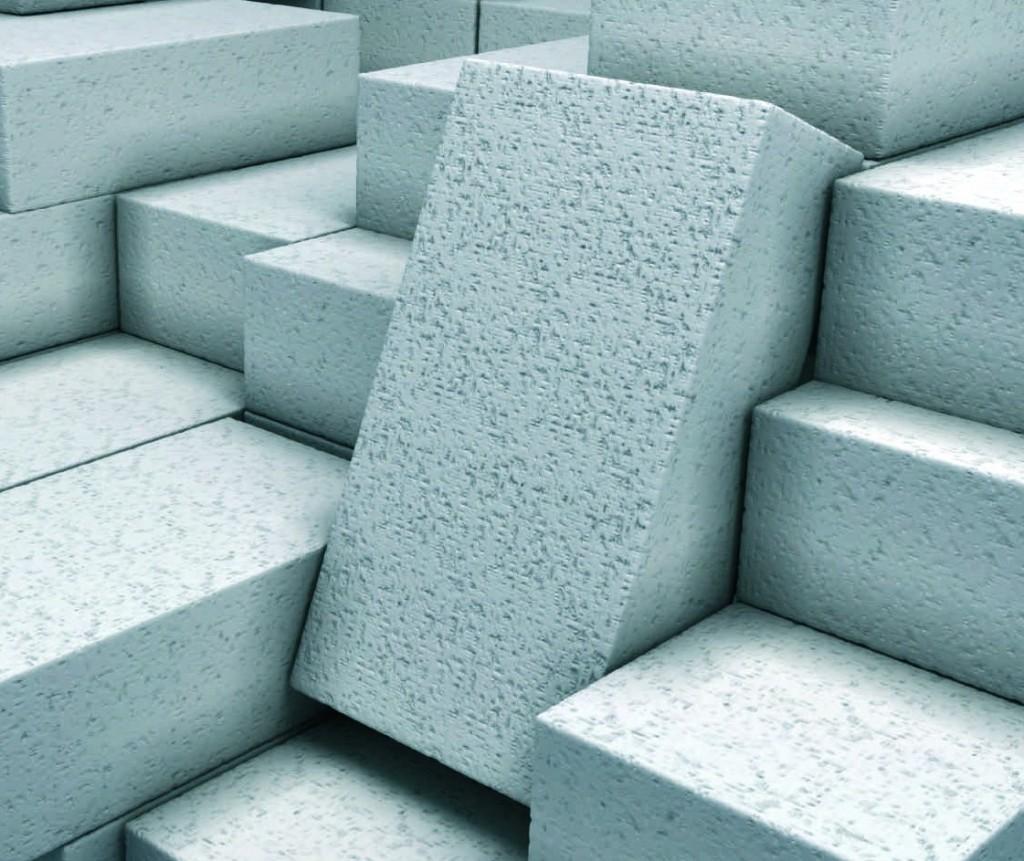 Газобетонные блоки — материал на века