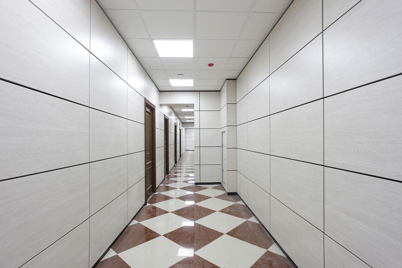 Использование декоративных панелей