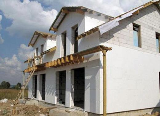 Как рассчитать материал для отделки фасада