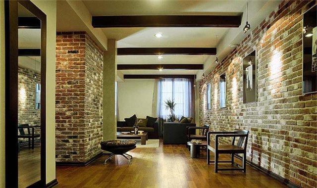 Какие используются панели для внутренней отделки стен
