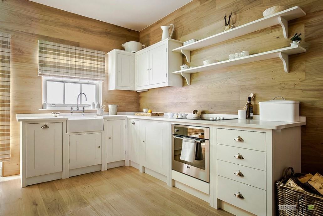 Панели в дизайне отделки кухни, важные рекомендации