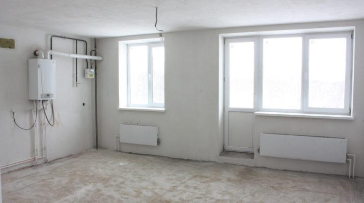 Ремонт квартир в ЖК Москва А-101 - фото, прайс-лист, цены