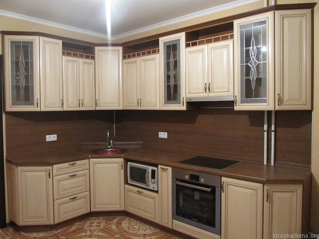 МДФ панели для кухни