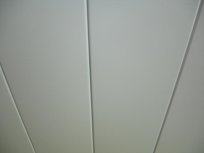 Матовые стеновые панели