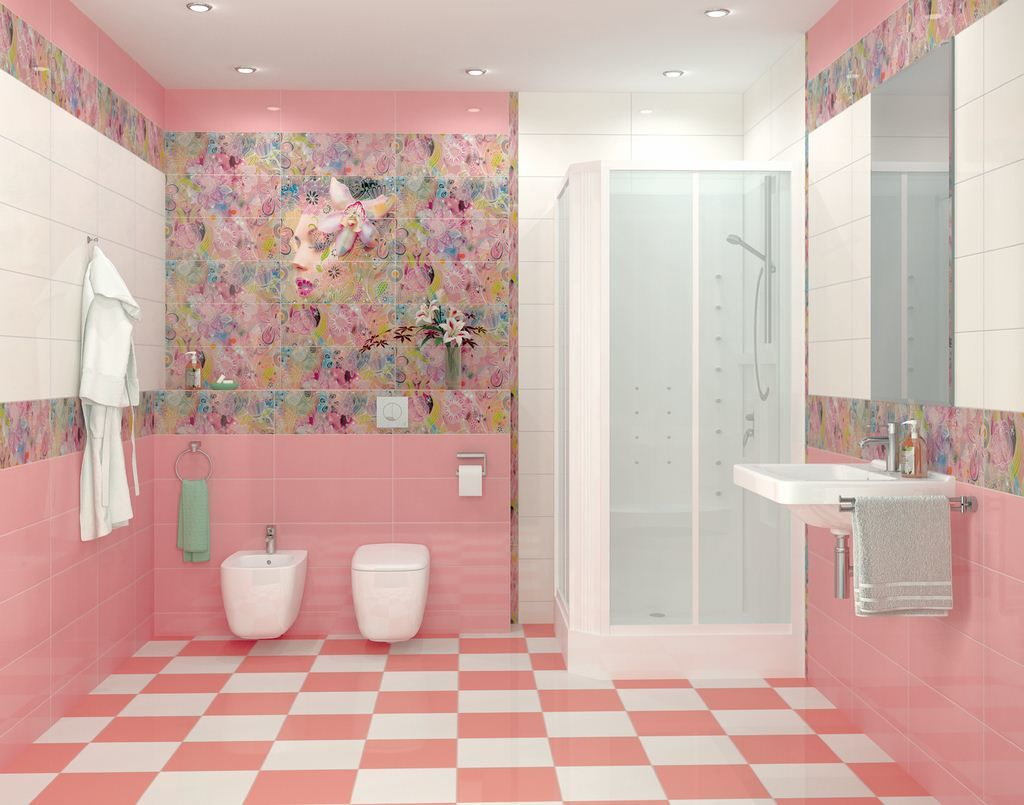 Немного о тонкостях процесса отделки ванной