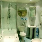Этапы отделки ванной комнаты с помощью пластиковых панелей, фото дизайн