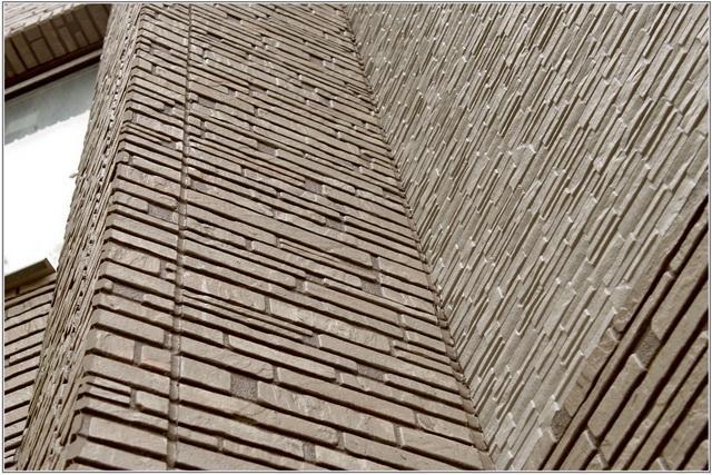Панели фасадные фиброцементные