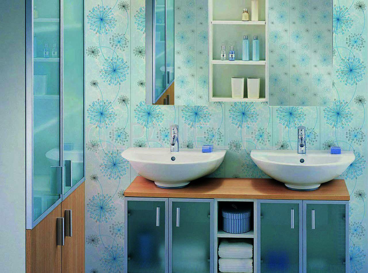 Панели пластиковые для ванной комнаты дизайн