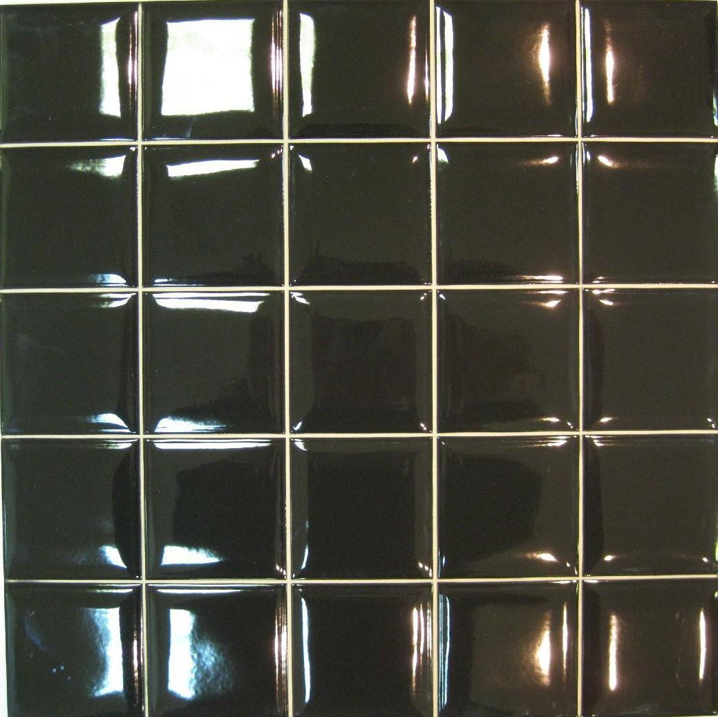 Плитка с глянцевой поверхностью