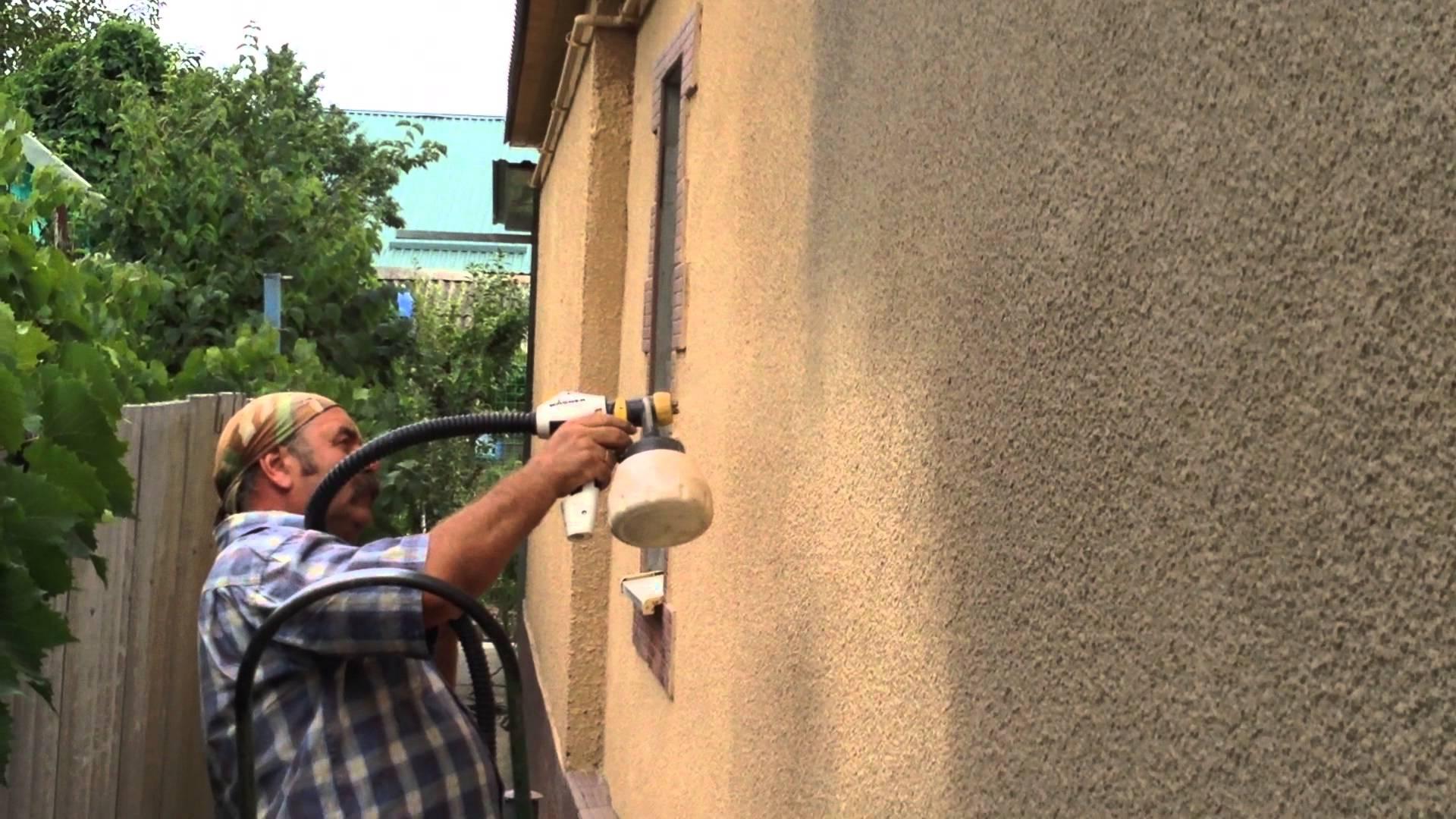 Как сделать шубу на доме самостоятельно фото