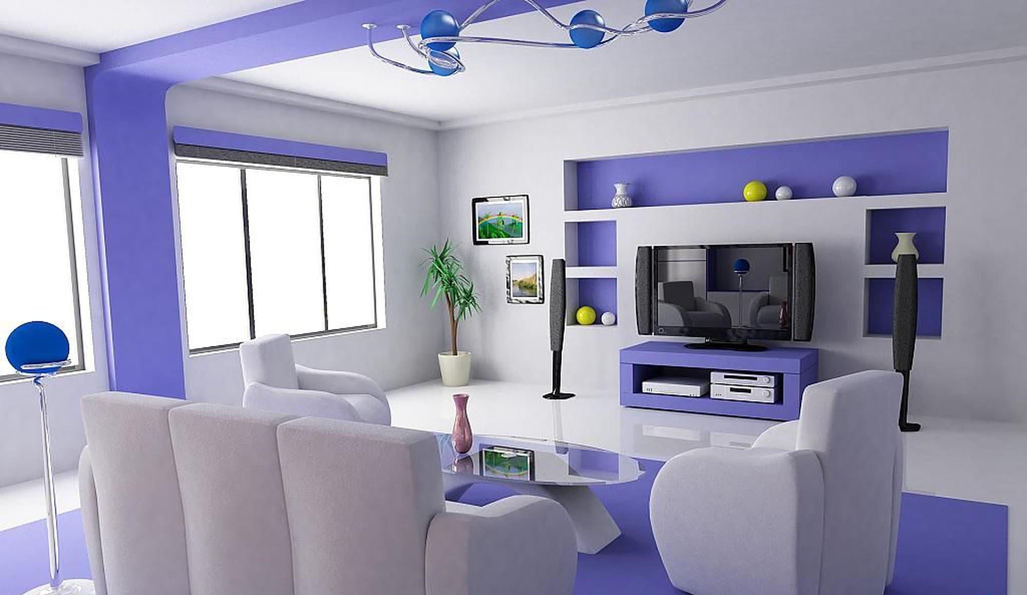Особенности отделки квартир, фото варианты дизайна