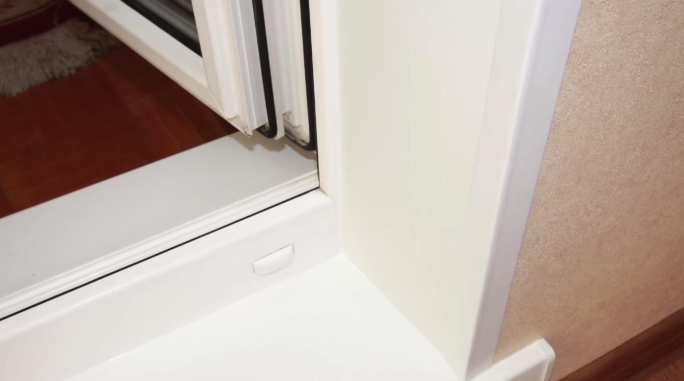 Руководство по <em>балкон дизайн из панелей пвх</em> отделке откосов окон пластиком