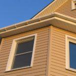 Варианты панелей для отделки фасада частного дома