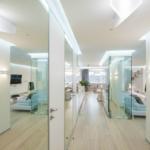 Дизайн квартиры в нейтральном белом цвете