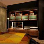 Как выбрать дизайн квартиры в желтом цвете