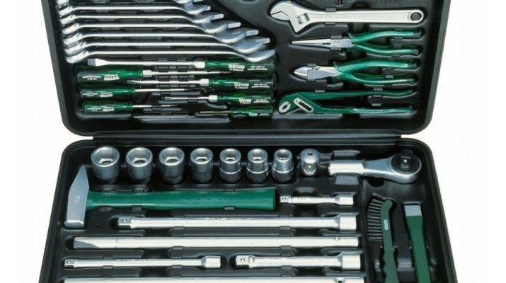 Что должен включать набор инструментов