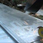 Как и чем резать листовой металл