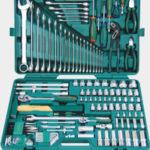 Как подобрать набор инструментов
