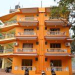 Как правильно создать дизайн оранжевого дома