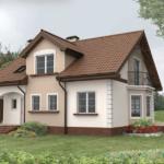 Как создать дизайн бежевого дома
