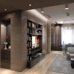 Как создать дизайн бежевой квартиры