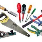 Как создать набор инструментов для дома
