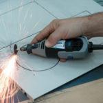 Какими инструментами резать металл