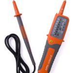 Классификация индикатора тока