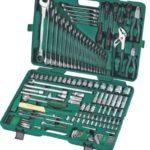 Набор с практичными инструментами