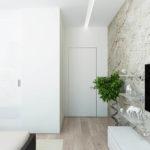 Несколько правил оформления современного дизайна в серой квартире
