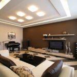 Оформляем дизайн коричневой квартиры