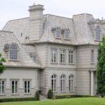 Оформляем дизайн серого дома
