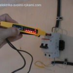 Основные виды индикаторов тока