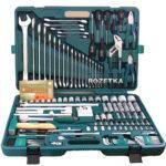 Полноценный набор инструментов