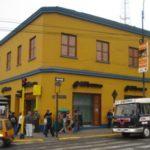 Правила оформления дома в желтом цвете