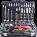 Современный набор инструментов