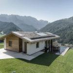 Свежая идея дизайн белого дома