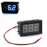 Технологичный и функциональный индикатор тока