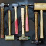 Какие бывают молотки для дома