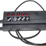 Виды современных индикаторов тока