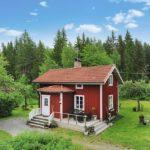 Выбираем дизайн красного дома