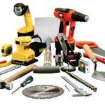 Выбираем инструменты для дома