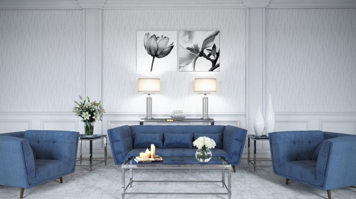 Чистка и уход за велюровой тканью на диване в домашних условиях