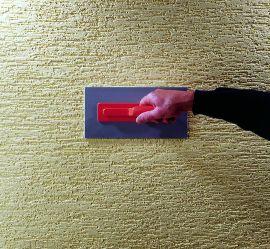 Декоративная штукатурка – то, что нужно вашим стенам