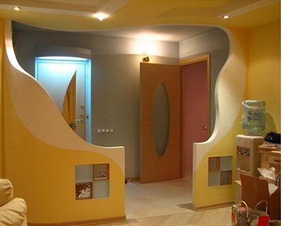 Дешевый ремонт квартиры перегородками