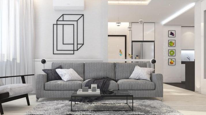 Дизайн прихожей, коридора