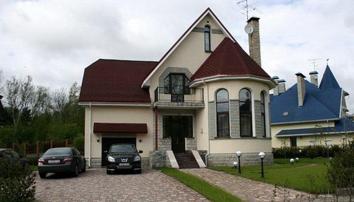 Дом у воды – особенности строительства