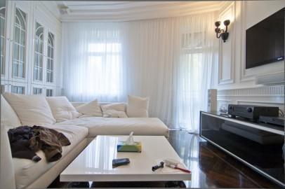 Этапность дизайна квартир